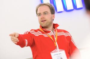 Christoph Sollich